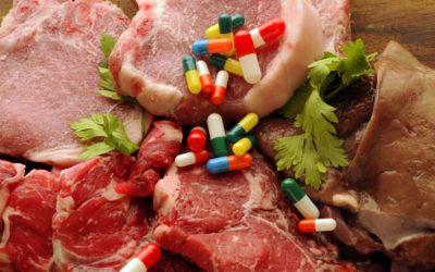 (Italiano) Alimenti e antibiotici, uso corretto in zootecnia