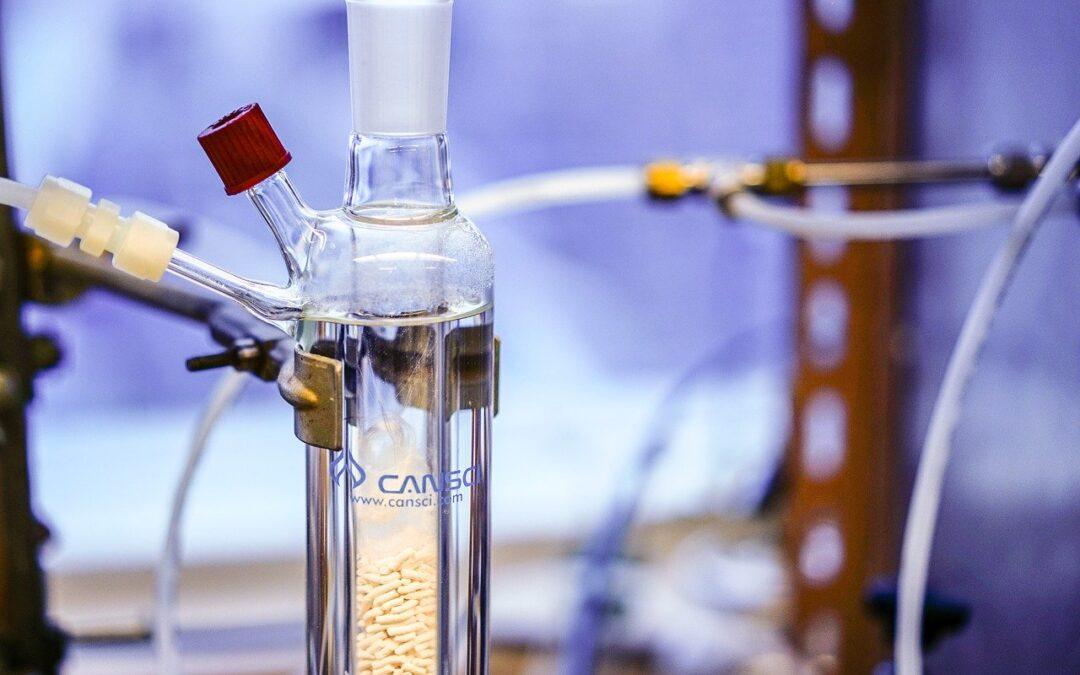 (Italiano) Biocatalisi industriale: i processi che rispettano l'ambiente