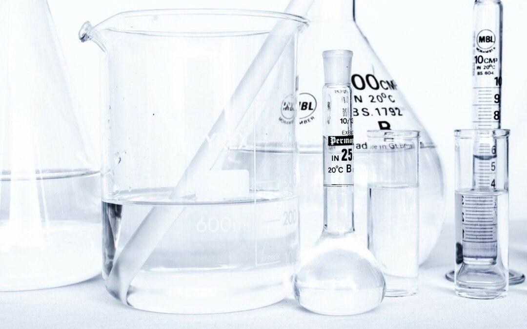 (Italiano) Laboratorio biologia molecolare, struttura e servizi