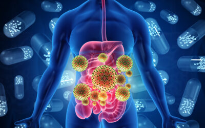 Gut microbiota and Covid-19 – possible link and implications